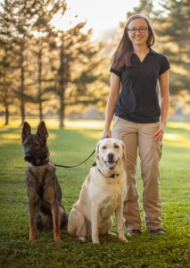 Discovery Dog Training Staff